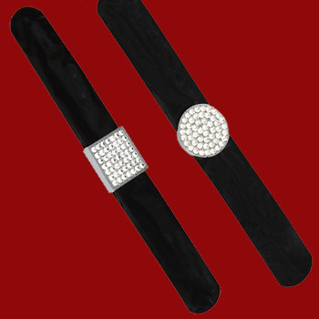 8678 Set Of two Bracelets