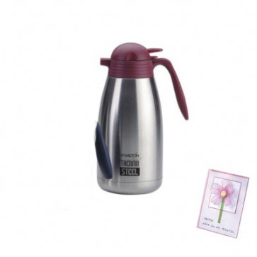 Milton Thermosteel Carafe 1 ltr