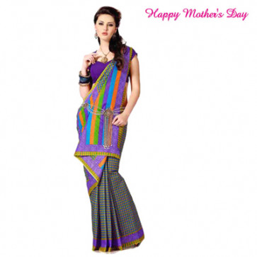 Cotton Saree 1017