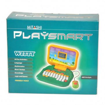 Mitashi Playsmart Witty