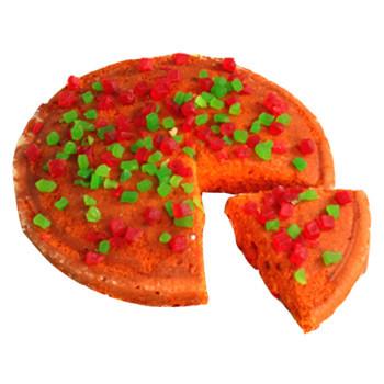 Tutti Fruti Cake