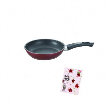 Prestige Omega Deluxe Fry Pan 240 mm without Lid
