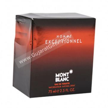 Exceptionnel Mont Blanc