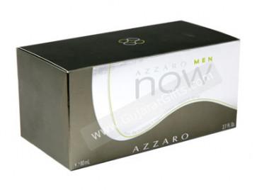 Azzaro Now