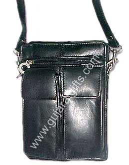 Personal Leather Pouch - 3