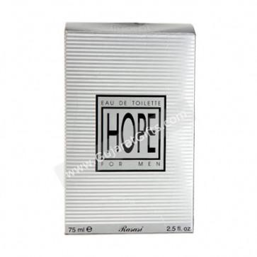 Hope Rasasi