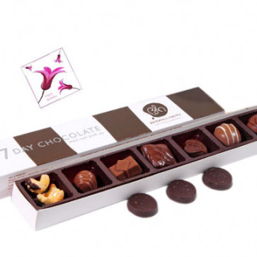7 Day Chocolate Pack