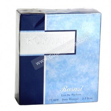 Royale Blue Rasasi