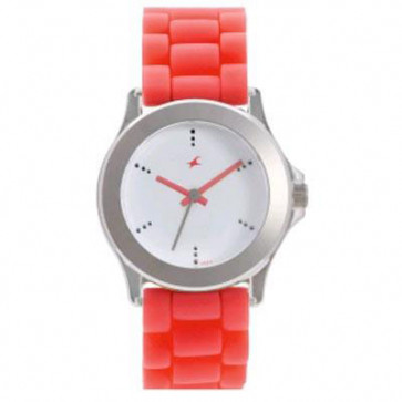 Fastrack Women's Casual Analogue Watch