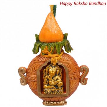 Kalash Ganesha