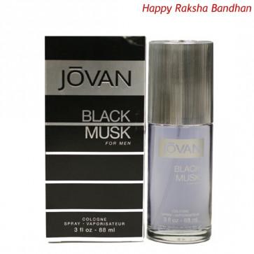 Jovan Black Musk