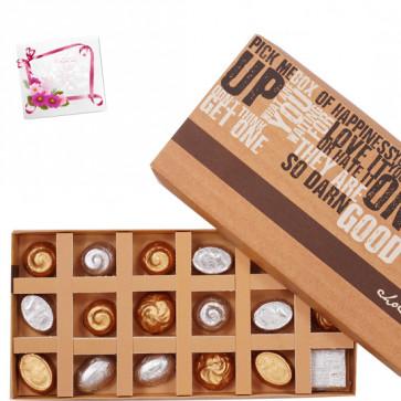 Nice 18 Chocos - Assorted Chocolates 18 pieces