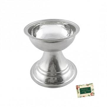 Silver Diya
