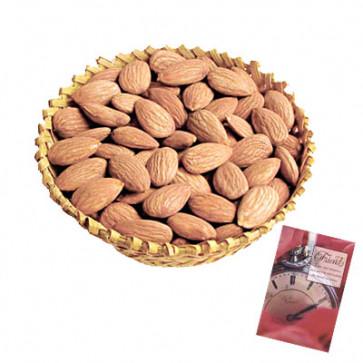 Almond Basket 500 gms