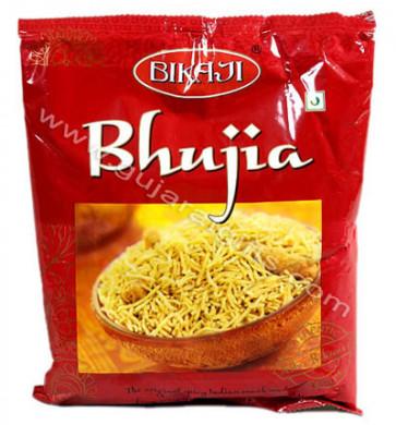 Bhujia & Card