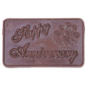 Happy Anniversary Chocolates