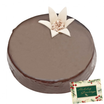 Five Star - Lovely Chocolate 2 Kg + Card