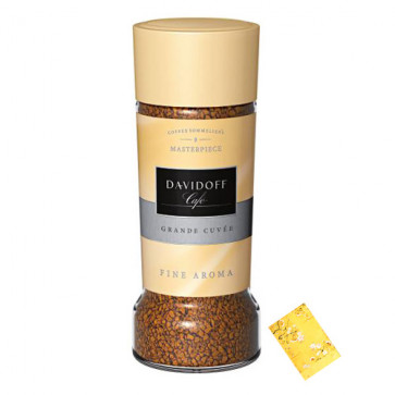 Davidoff Cafe Fine Aroma