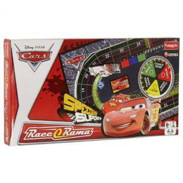 Funskool Disney Race O Rama Cars Racing Challenge