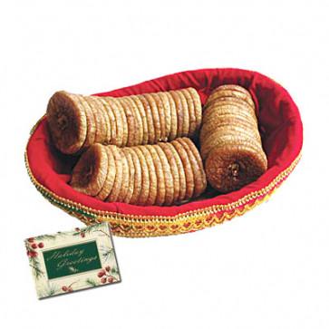 Anjeer Basket