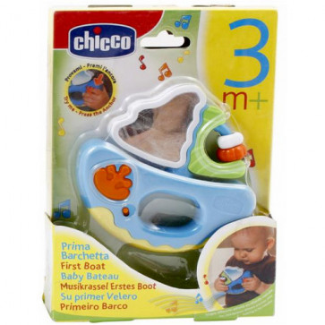 Chicco - First Boat