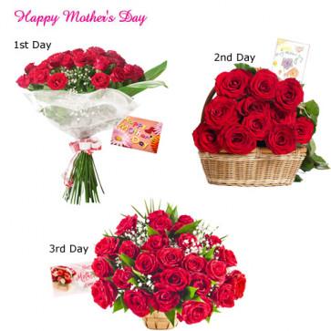 3 Day Serenade : For My Mom
