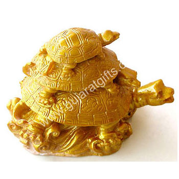 Triple Tortoise