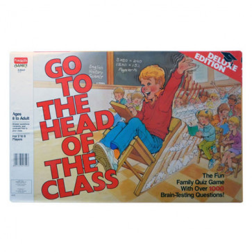 Funskool Go to the Head of the Class