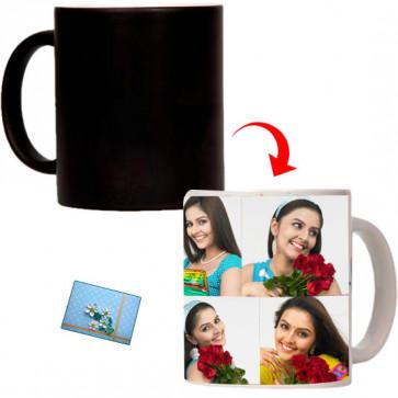 Magic Mug & Card