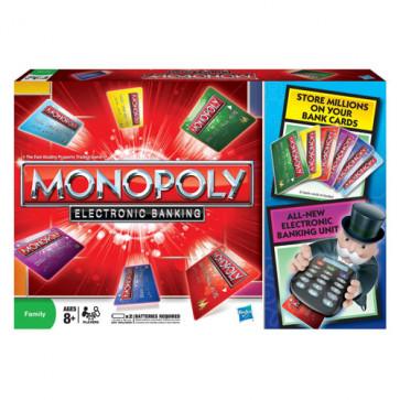 Funskool Monopoly E-Banking