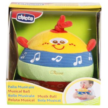 Chicco - Musical Ball