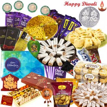 Diwali Happiness - Make Your Own Hamper 3