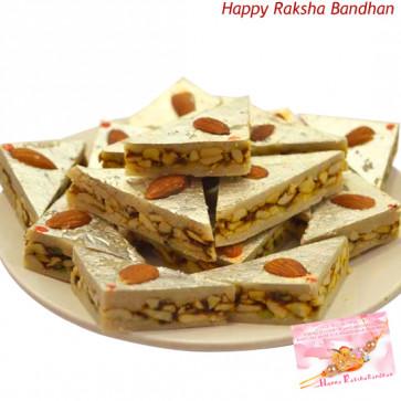 Dryfruit Sandwich (Rakhi & Tika NOT Included)