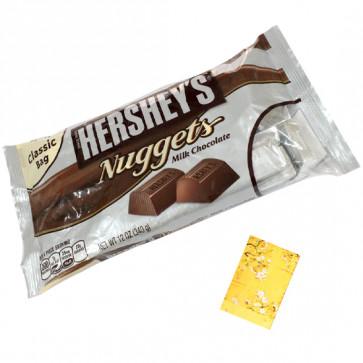 Hershey's Nuggets - Milk Chocolate