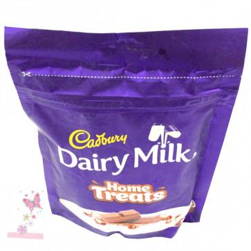 Diary Milk Home Treats