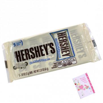 Hershey's Cookies n Crème