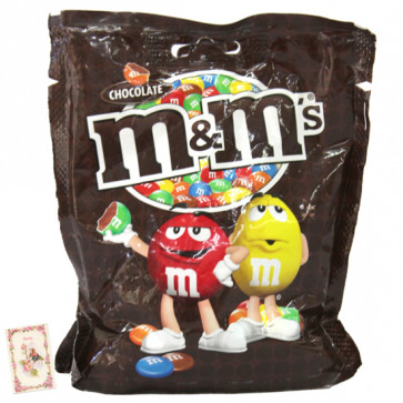 M&M's Chocolates