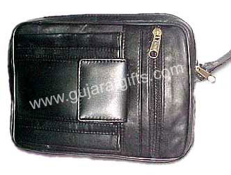 Personal Leather Pouch - 1