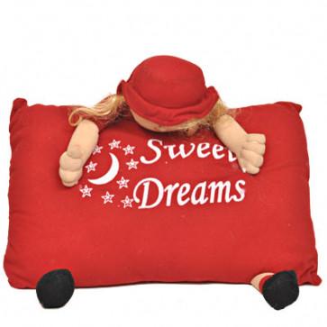 "Teddy Bear Pillow (8"" x 10"" Inch)"