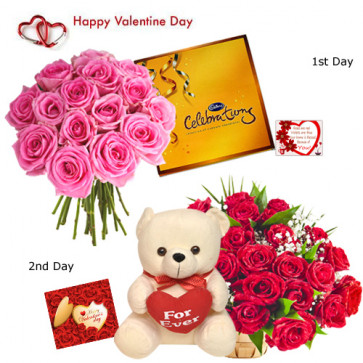 Valentine Celebration 2 Days
