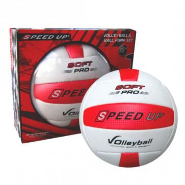 Speed Up Volleyball