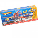 Hot wheels Spin Blade