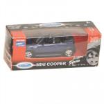 Welly Mini Cooper