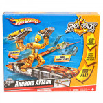 Hot wheels Android Attack