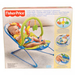 Fisher Price Soothe N Play Bouncer