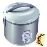 Prestige Rice Cooker 1 Ltr Capacity
