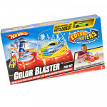 Hot wheels Color Blaster Play Set