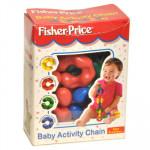 Fisher-Price Baby's Activity Chain