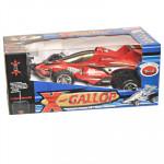 X Gallop Racing Car
