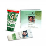 Shahnaz Herbal Care - Fairness Cream + Face Wash + Scrub